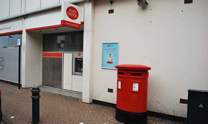 Post Office Collection Times >> Last Collection Times Post Office Dartford Dartford Removal